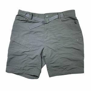 The North Face Mens Paramount Trail Shorts XL